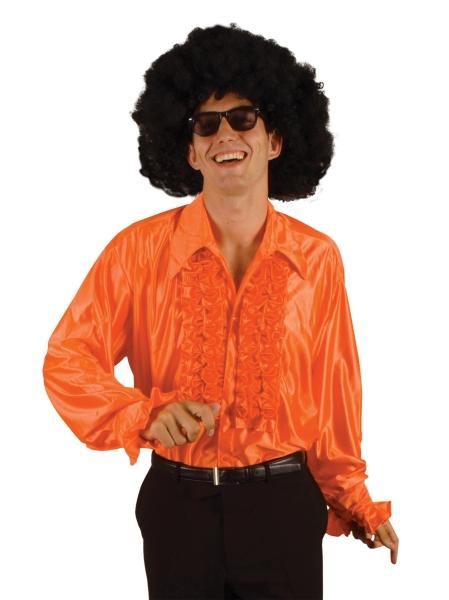 partyhemd disco show 70er 80er jahre r schenhemd in drei. Black Bedroom Furniture Sets. Home Design Ideas