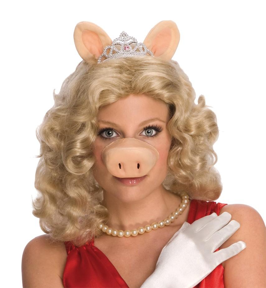 1000 Ideas About Statler And Waldorf On Pinterest: Miss Piggy Set Waldorf Statler Maske Kermit Frosch Set
